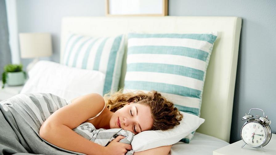 Четири позитивни ритуала преди лягане