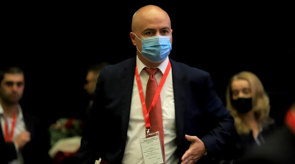 Свиленски: Станишев каза за гумения печат, като видя,...