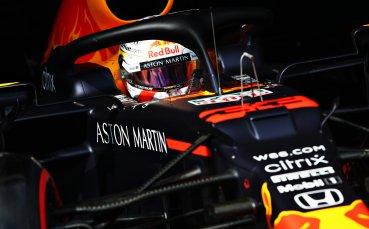 Светкавичен Хамилтън ще поведе колоната в Гран При на Русия
