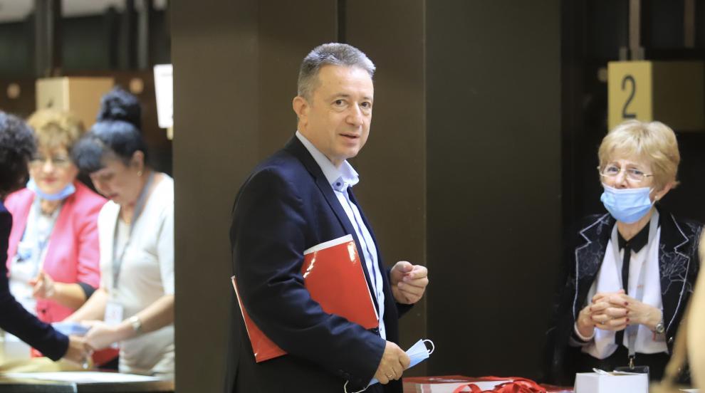 Стоилов: Социалистите пряко да избират своите кандидати за депутати
