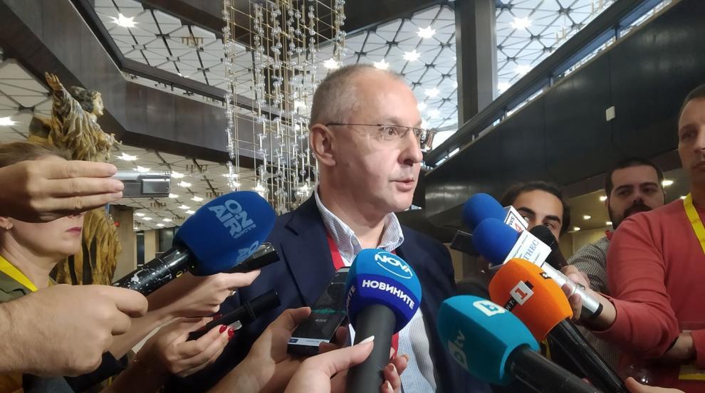 Станишев: Днес БСП е лидерска партия, а Националният...