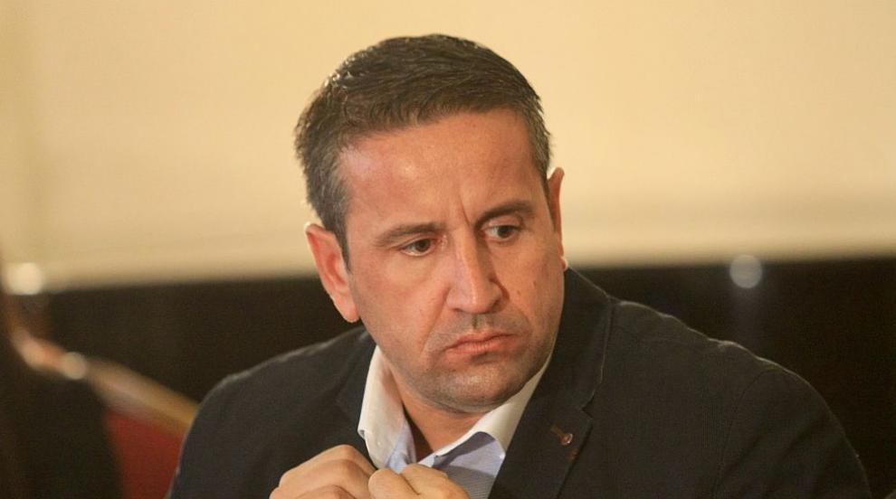 Харизанов: С действията си Цветанов заличава приноса...