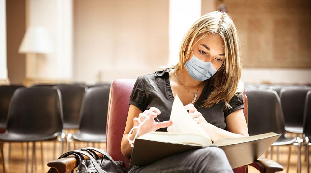 COVID-19 не уплаши желаещите да учат в чужбина