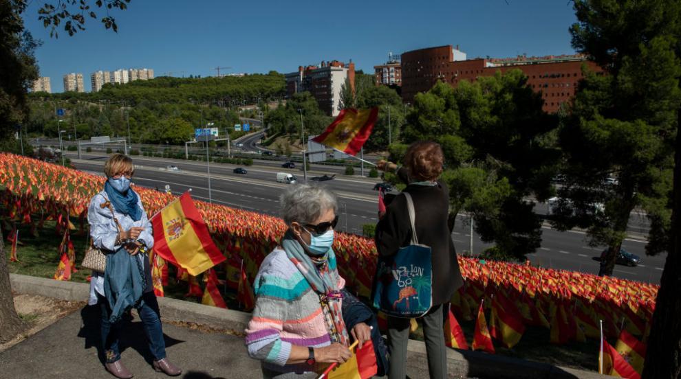 Мадрид затяга още мерките срещу коронавируса