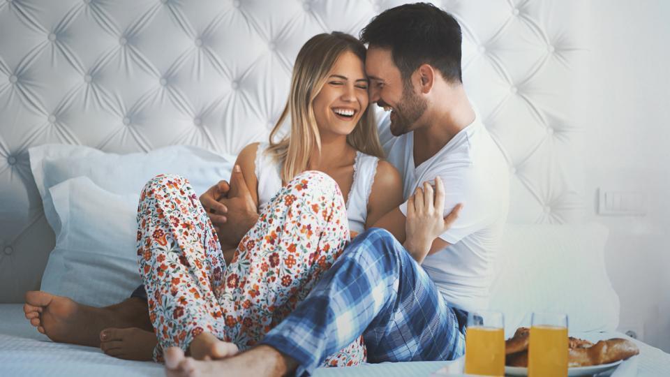 двойка любов уют