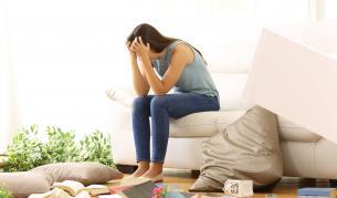 Разхвърляният дом издава психологически проблеми