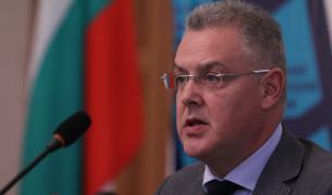Александър Андреев е кандидатът на ГЕРБ за председател на ЦИК