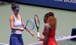 """Серина се отказа, Пиронкова е в трети кръг на """"Ролан Гарос"""""""