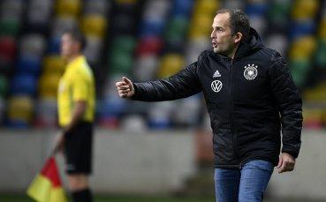Официално: Шалке има нов треньор