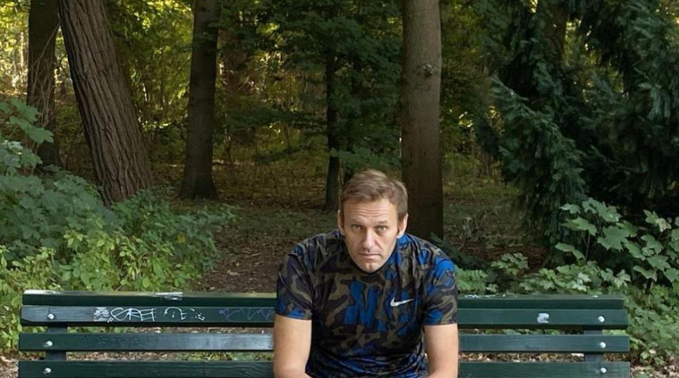 Навални проговори: Знаех, че съм умрял, нищо не ме...