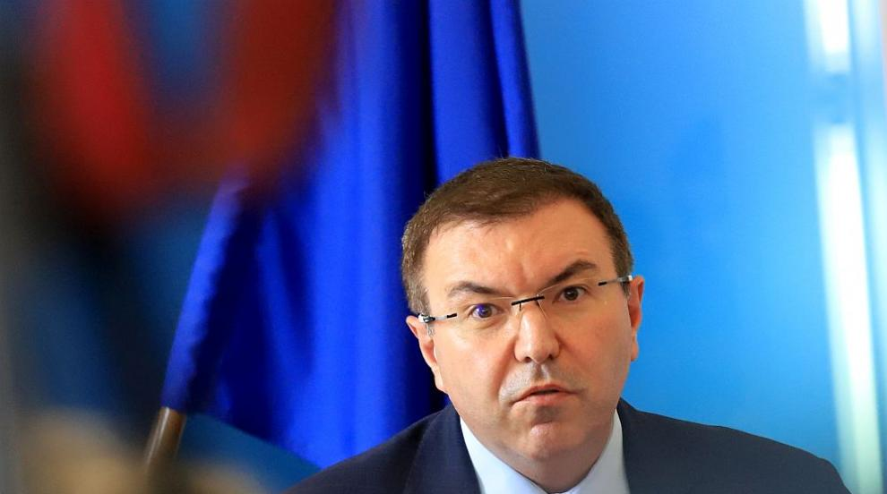 Ангелов: Дори в пандемията българският лекар няма...