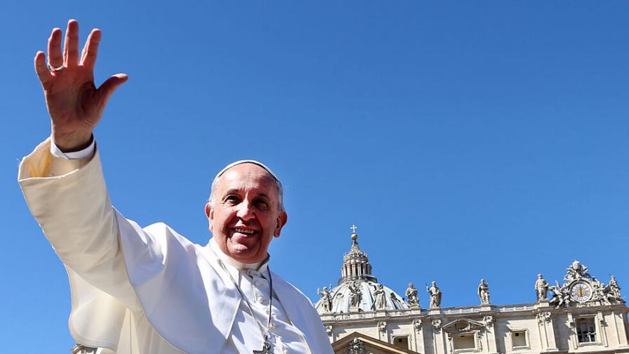 Защо папа Франциск отказа аудиенция на Майк Помпео