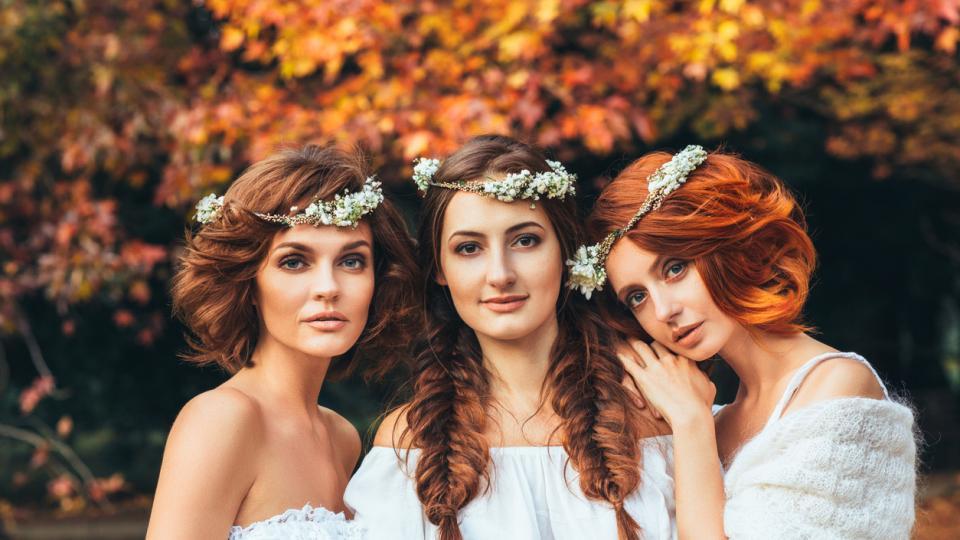жени есен