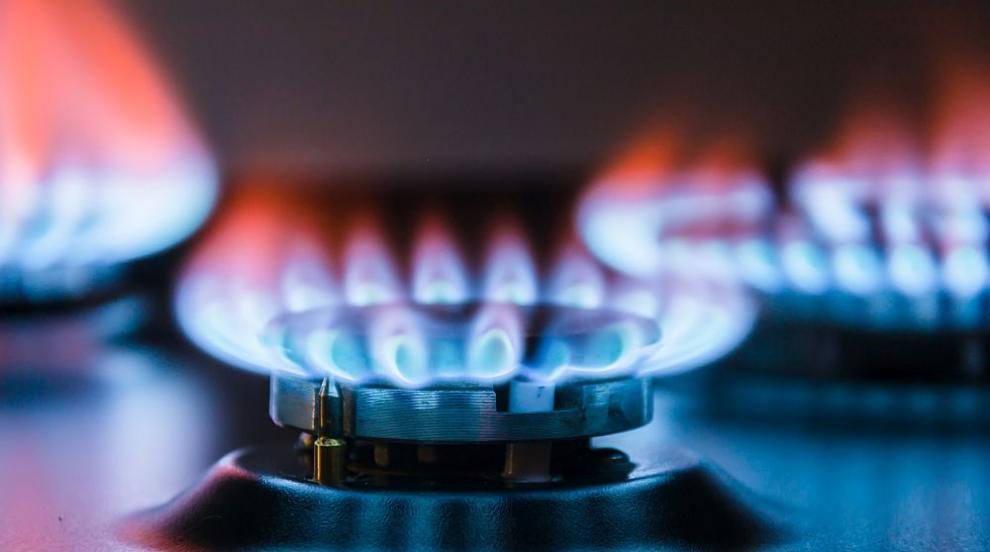 Булгаргаз иска скок с близо 10% на газа от ноември
