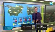 Прогноза за времето (02.10.2020 - сутрешна)
