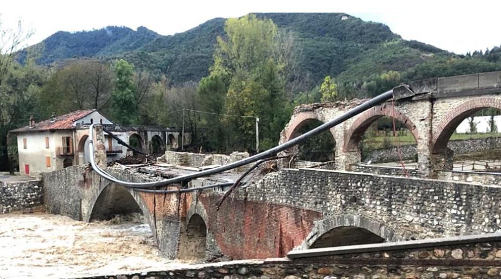Страховити порои отнеха живот в Северна Италия, има...