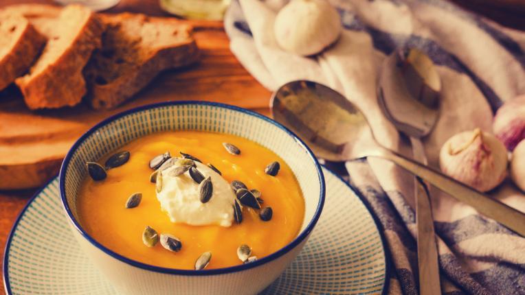 5 страхотни причини да добавите тиквените семки в хранителния си режим