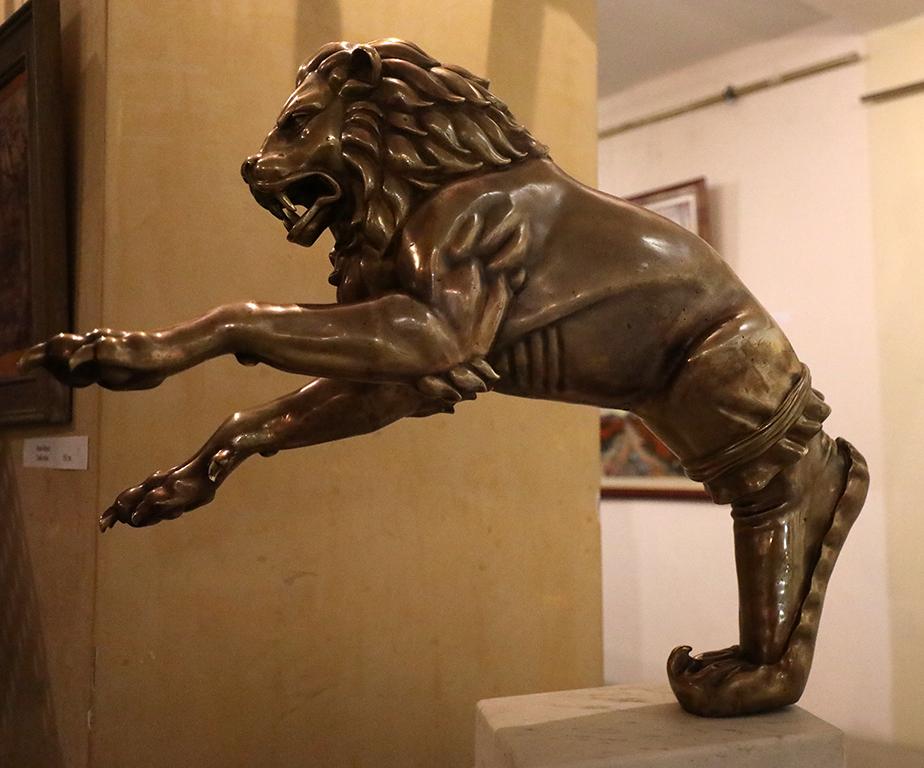 <p>Светлин Николаев - Лъвския скок</p>