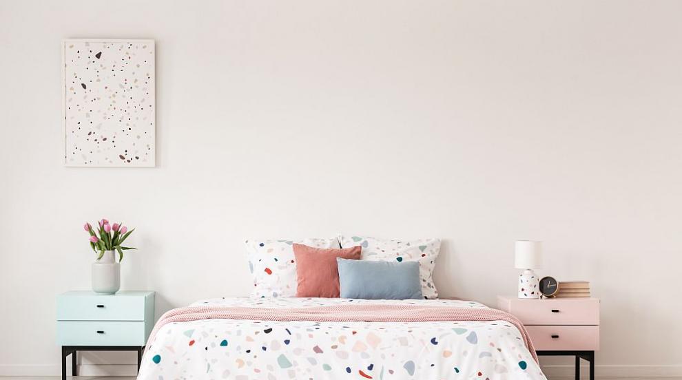 Не боядисвайте спалнята си в тези цветове! (СНИМКИ)