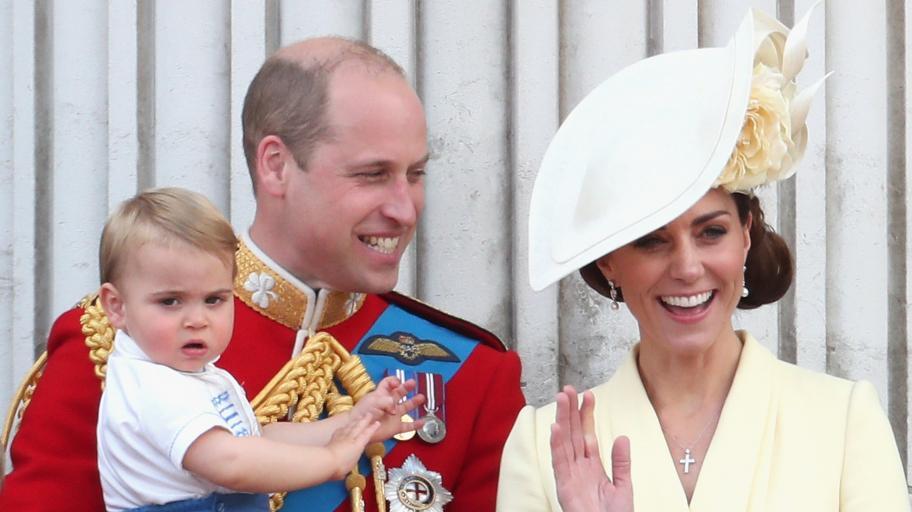 Децата на Кейт Мидълтън и принц Уилям правят нещо необичайно (но похвално!) за кралски особи