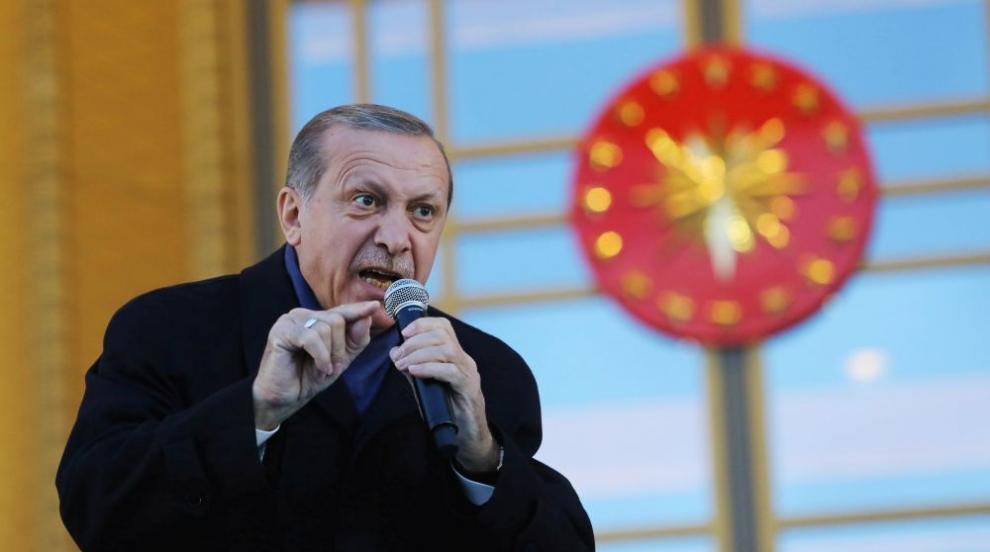 The National Interest: Днешна Турция все повече напомня за Ирак...