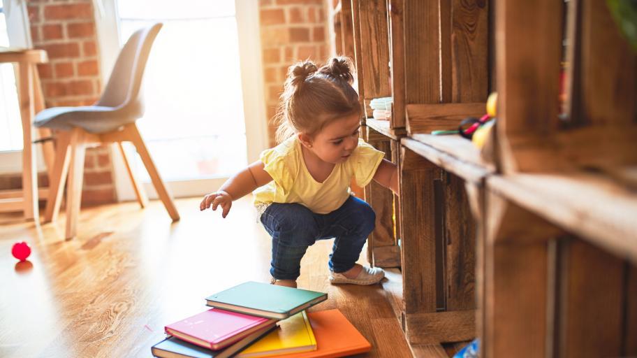 Детска градина без боледуване? Мисията – възможна!