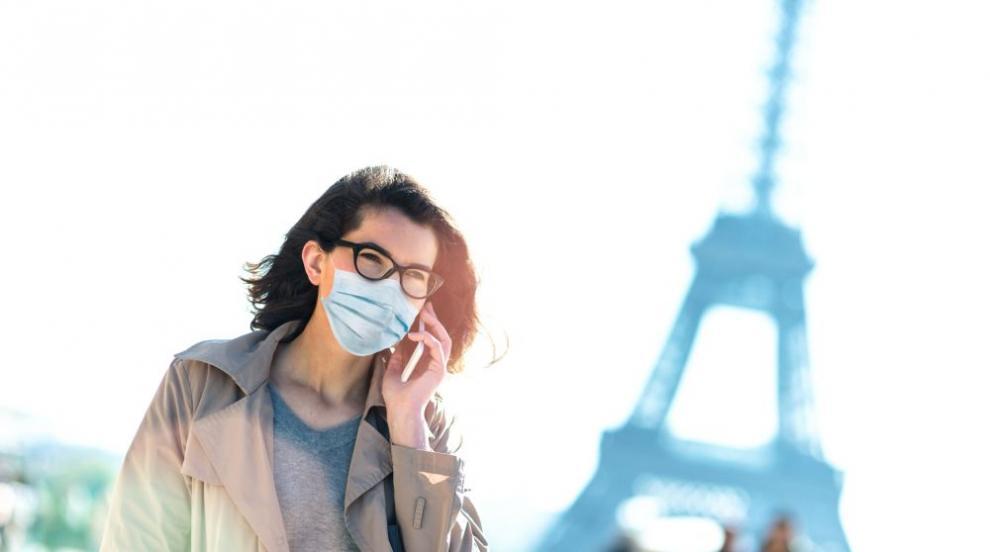 Франция въведе вечерен час за девет града