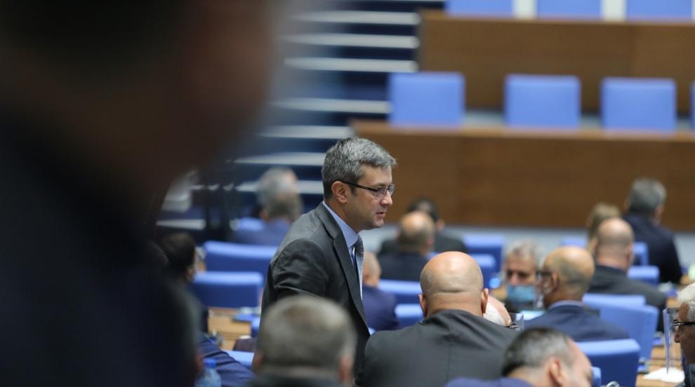 ГЕРБ: БСП и ДБ оказват натиск върху обществената медия