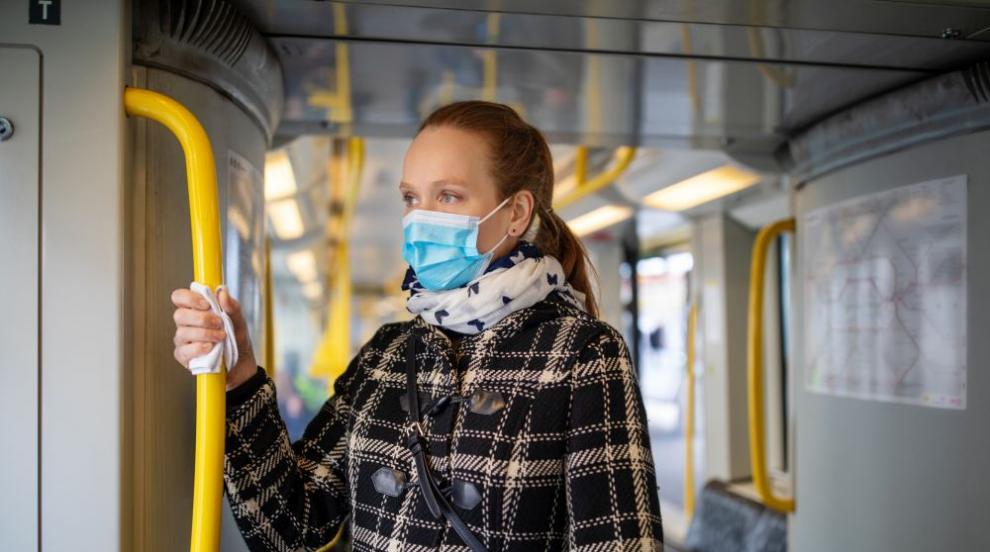 В София: Старт на безкомпромисни проверки за маски в...