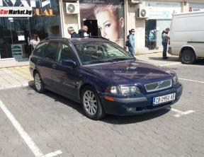 Вижте всички снимки за Volvo V40