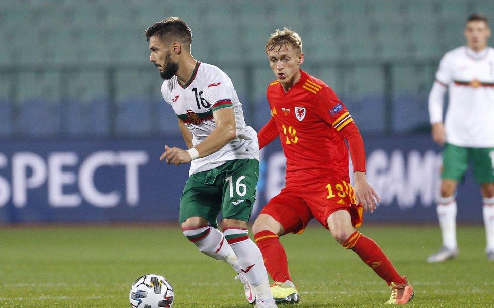 Тежки поражения за българите в Белгия