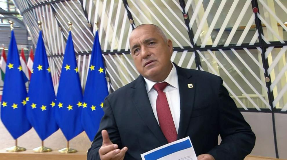 Борисов за Радев: Ако някой е подценил карантината,...