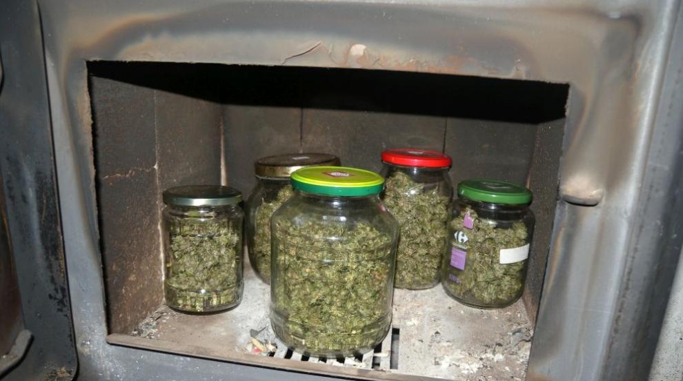 Задържаха 12 души за разпространение на наркотици в...