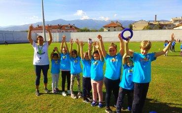 Нов европейски проект с участието на България ще стимулира децата да спортуват