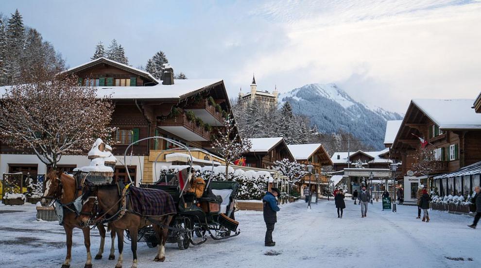 Поетапно отваряне на Европа преди Коледа