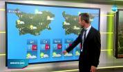 Прогноза за времето (19.10.2020 - сутрешна)