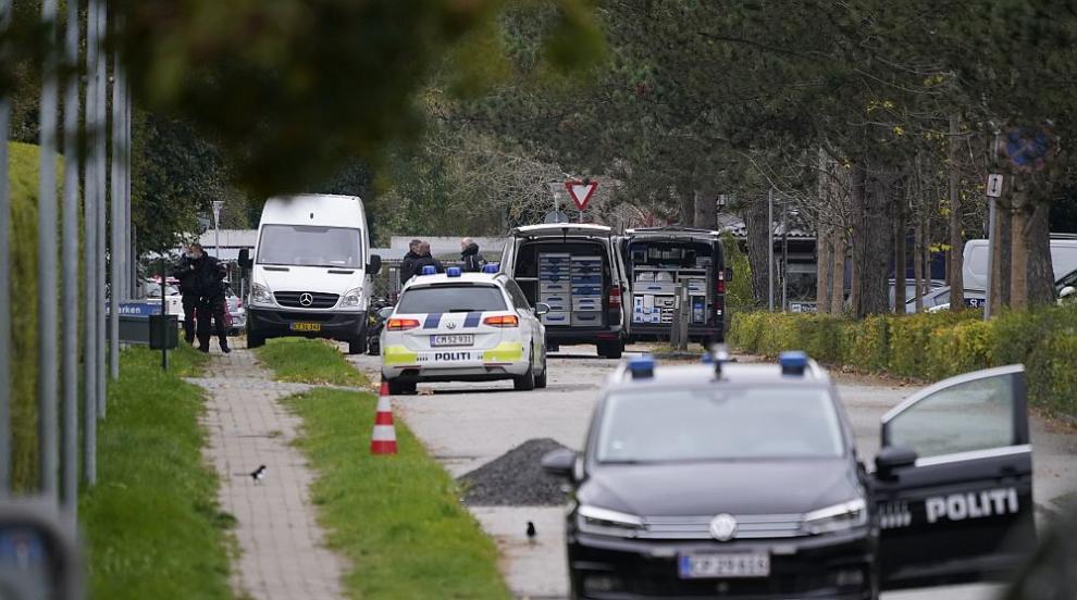 Екшън, заложници и заплахи за взрив при бягство на...