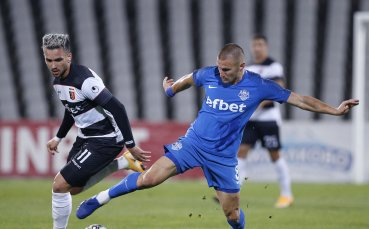 Арда пусна билетите за мача с ЦСКА