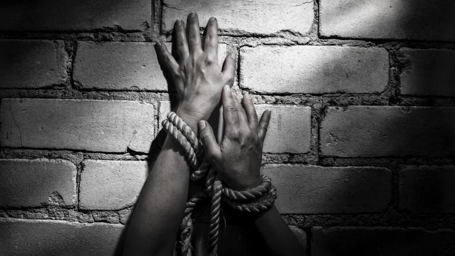<p>Доклад: Българите са сред най-честите жертви на трафик на хора</p>
