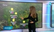 Прогноза за времето (22.10.2020 - централна емисия)