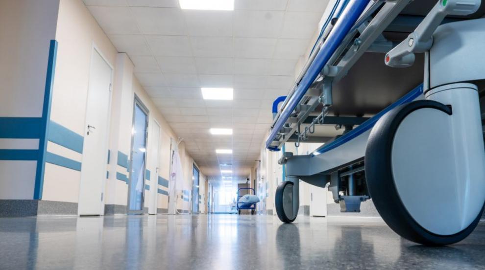 Хаос и унижение пред COVID-отделение: Как се стигна до...
