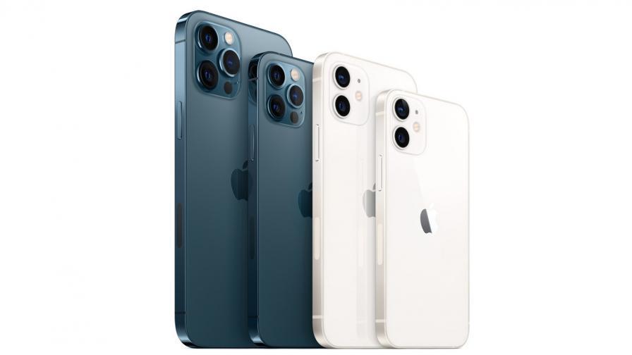 Обявиха началото на поръчките за iPhone 12 и iPhone 12 Pro