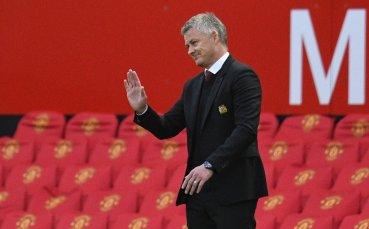 Солскяер показва самочувствие: Юнайтед може да се бори за титлата този сезон