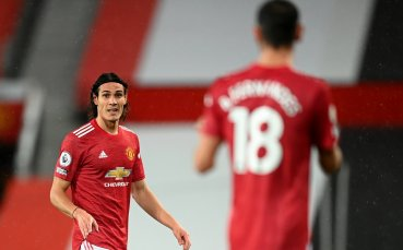 Манчестър Юнайтед повтори антирекорд