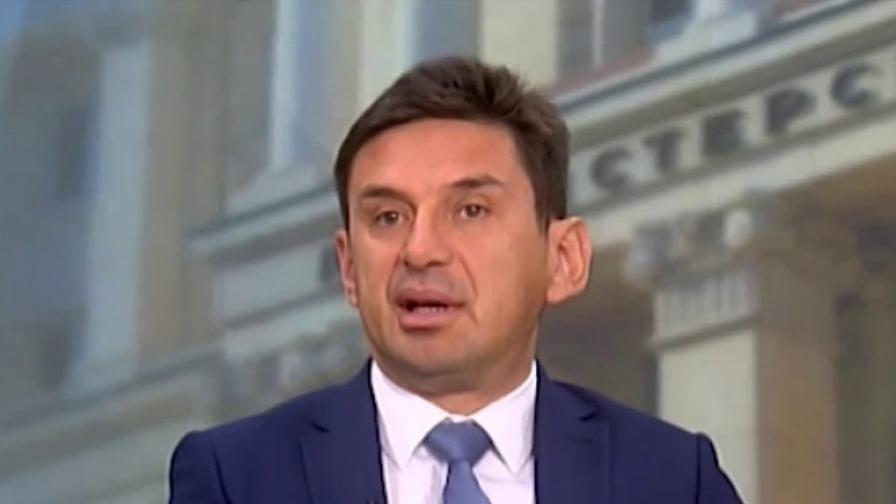 Летифов: ДПС ще преизбере лидера си Мустафа Карадайъ