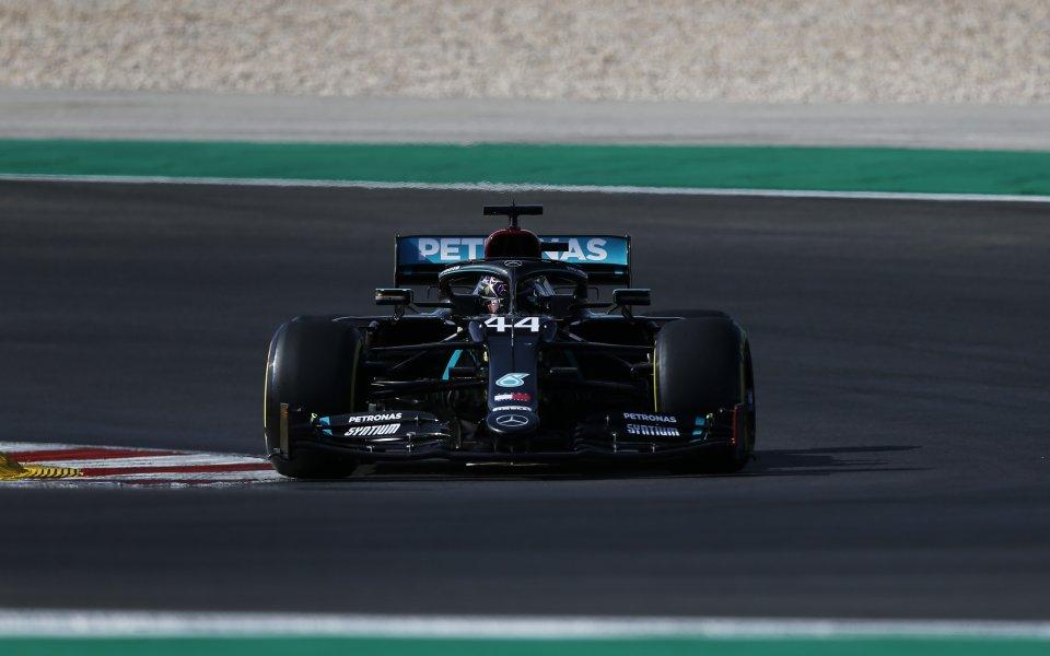 Време е за 12-ия кръг от шампионата във Формула 1.