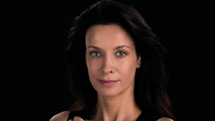 Яна Маринова