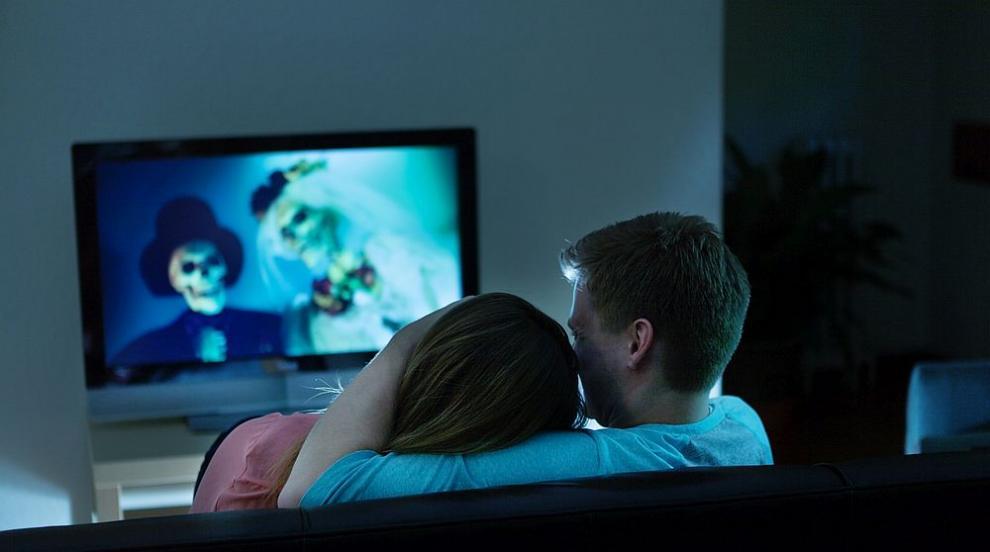 Най-добрите филми на ужасите за нощта на Хелоуин...