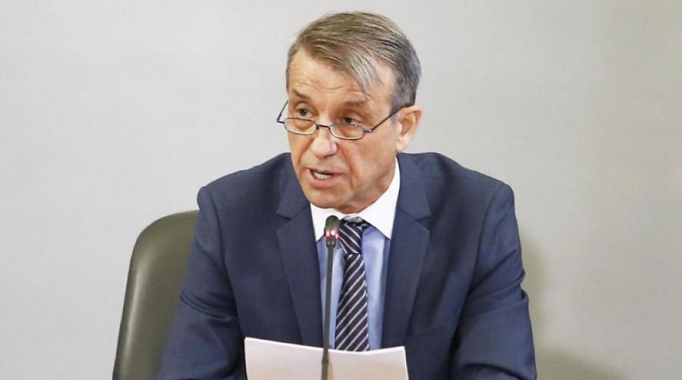 Проф. Коста Костов: Нарастването на случаите се дължи...