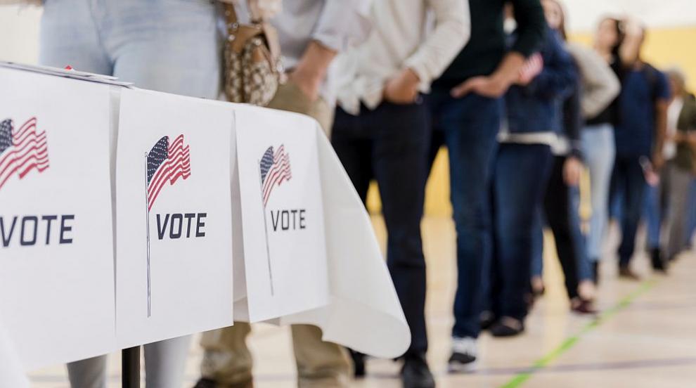 Над 80 млн. американци вече са гласували на...